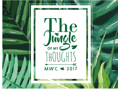 The Jungle Of My Thoughts