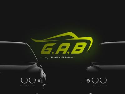 Car dealership logo