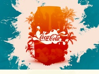 Cocacola design