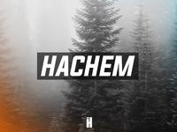 Hachem°flyer
