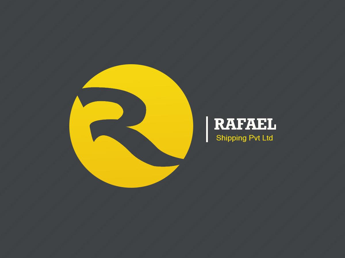Store Logo Creation minimal fresh colors branding logo design graphicdesign modern yellow rounded