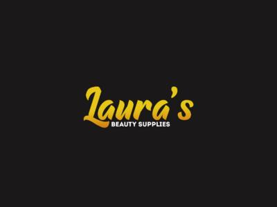 Laura Logo Creation