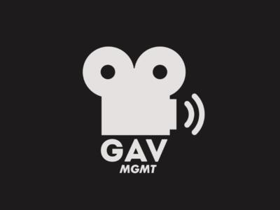 Audio Visual Logo