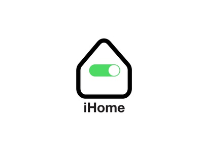 iHome | smart home logo