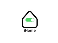iHome | smart home logo