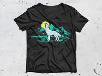 Wolf T Shirt  Custom T Shirt