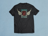 Vintage T-shirt | Custom t-shirt