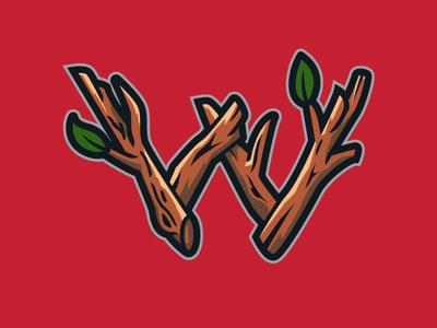 Woodpeckers W