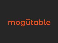 Mogutable — Main page