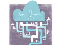 Rain Cloud Machine