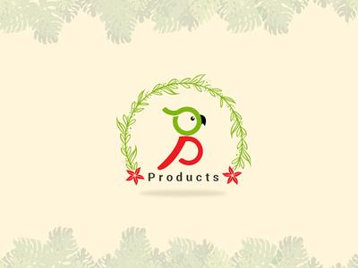 Organic Business Logo