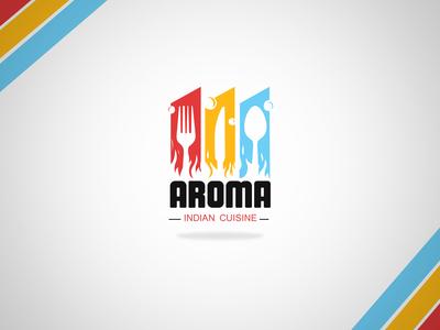 Food Restaurant Business Logo