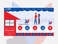 Home Loan Website