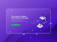 Digital service concept