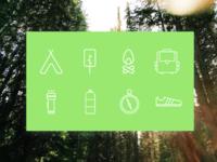 Day 20 Icons Set