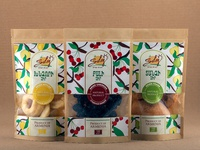 Soley Dried Fruits Brand 2