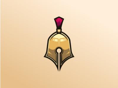 Design Warrior Logo