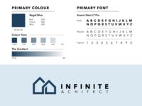 Infinite Architect Logo Guideline