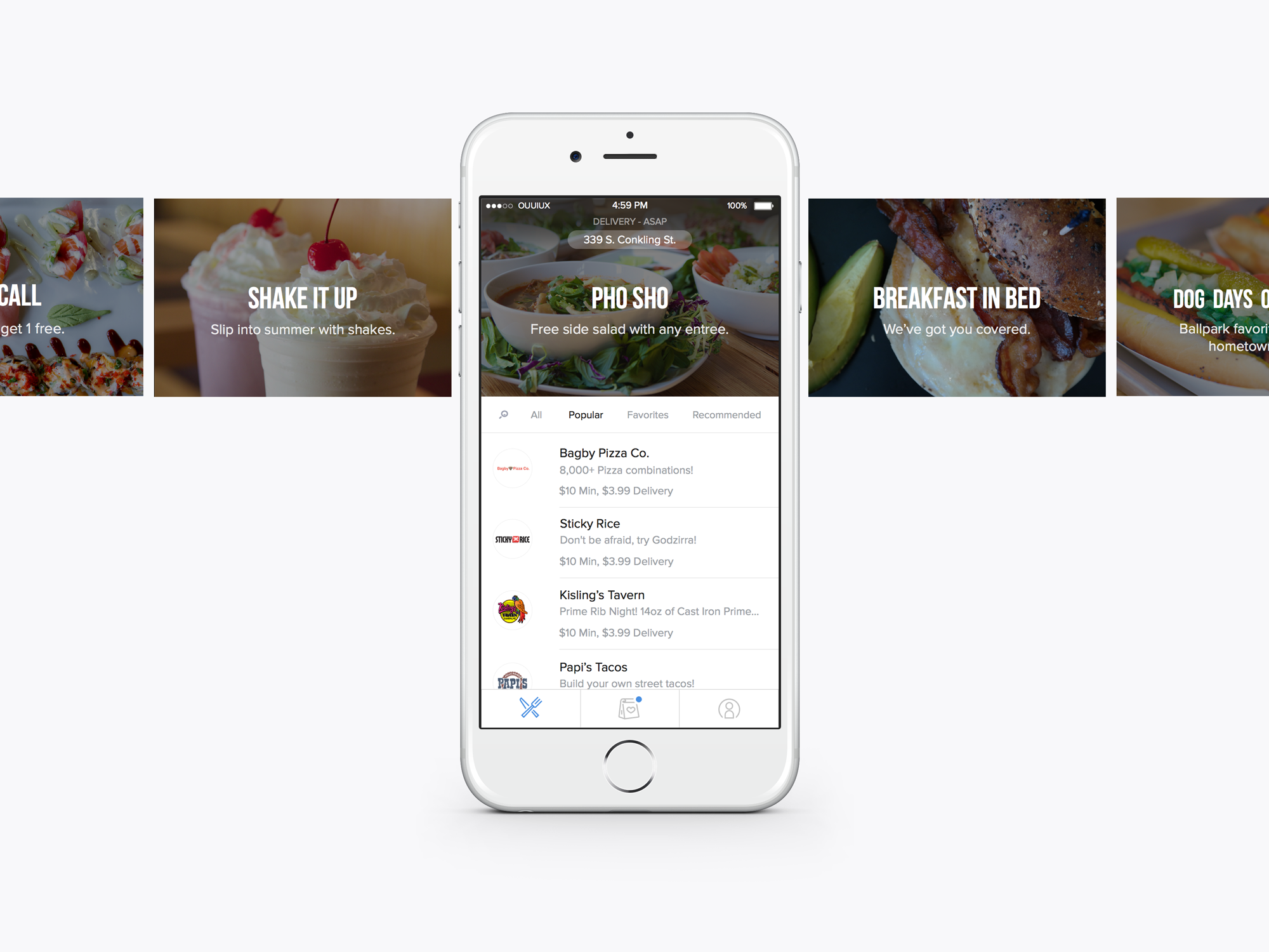Orderup discovery ios atachment