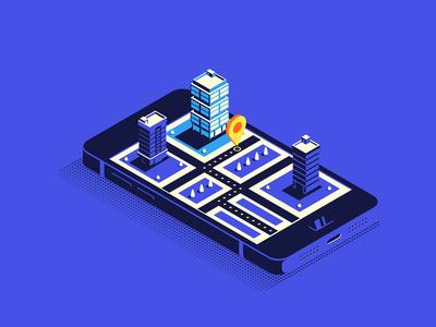 Mobile navigation system