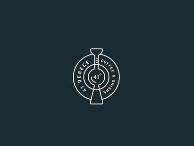 41 Derece Shisha logo Design profesyonel logo tasarımı profesyonel logo tasarım logo tasarımı logo tasarım rebrand logo animation illustration design system branding agency branding brand logotype logos type