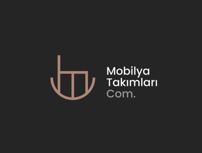 Mobilya Takımları Logo Design profesyonel logo tasarımı profesyonel logo tasarım logo tasarımı logo tasarım rebrand logo animation illustration design system branding agency branding brand logotype logos type