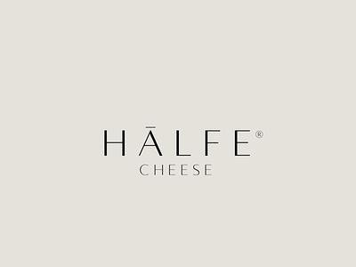 Halfe Cheese Logo profesyonel logo tasarımı profesyonel logo tasarım logo tasarımı logo tasarım rebrand logo animation illustration design system branding agency branding brand logotype logos type