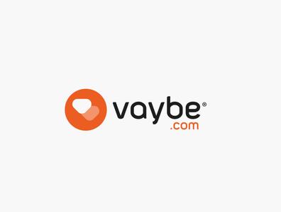 Veybe Logo Design