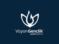 Vizyon Gençlik / Logo Design
