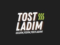 Tostladım / Logo Design