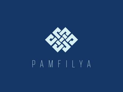 Pamfilya / Logo Design