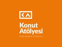 Konut Atölyesi / Logo Design