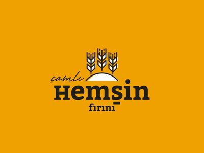 Çamlı Hemşin / Logo Design