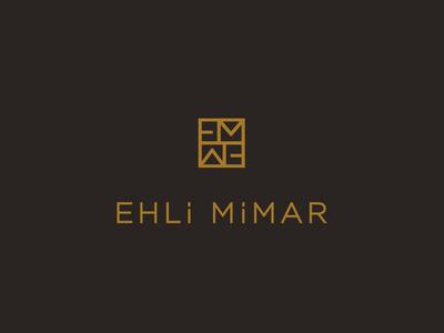 Ehli Mimar / Logo Design