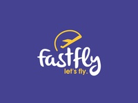 Fast Fly / Logo Design