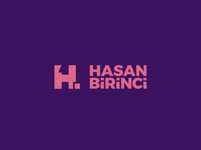 Hasan Birinci / Logo Design