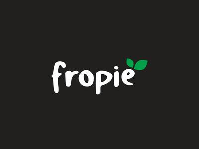 Fropie / Logo Design