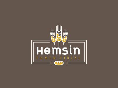 Hemşin / Logo Design