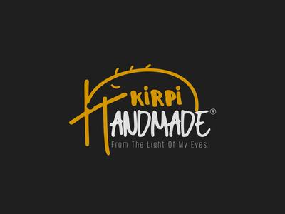 Kirpi Handmade / Logo Design