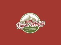Kafkas Mutfağı / Logo Design
