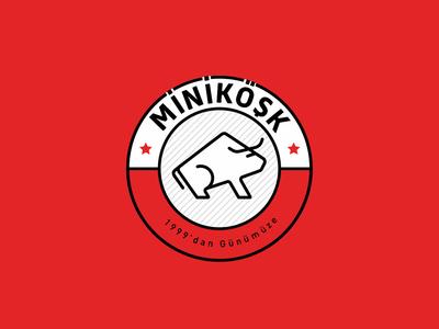 Mini Köşk / Logo Design