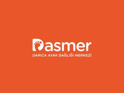 Dasmer / Logo Design