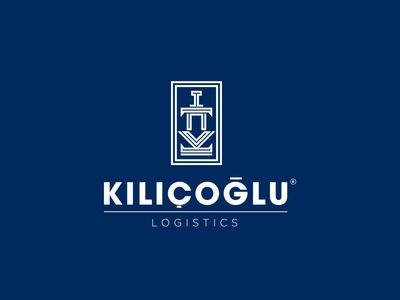 Kılıçoğlu Logistics / Logo Design