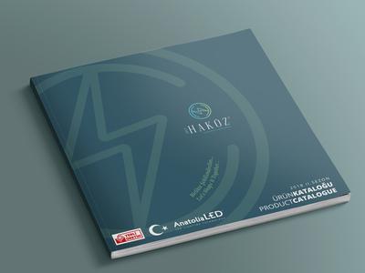 Haköz Electric Catalogue
