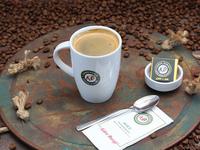 Kahve Durağı Concept