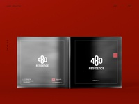 480 Residence Catalogue