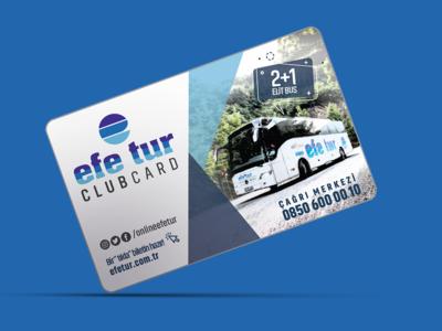 Efe Tur Branding