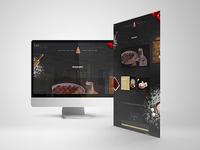 Boşnak Börekçi Web Design