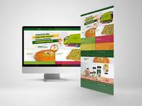 Künefe Katmer Web Design