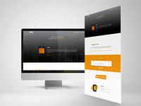 Seyir Mobil Web Design